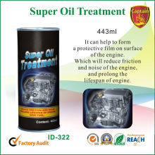 Car Cleaning Chemicals , Truck Engine Protective Oil Treatment