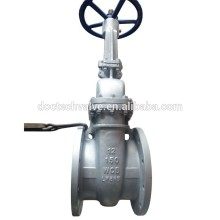 "12""/DN300 150LB Rising Stem Gate Valve ,Carbon Steel ,Made In China"
