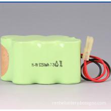 NiMH Battery Pack (7.2V, SC3500)