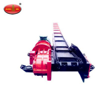 SGD-320/17B Coal Mine Transport Scraper Conveyor