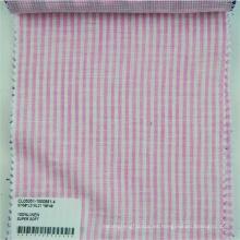 Tejido de lino Tela de lino suave tela de recaro para la ropa