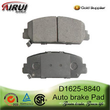 D1625-8840 Front Auto Brake Pad for 2013 Acura RDX