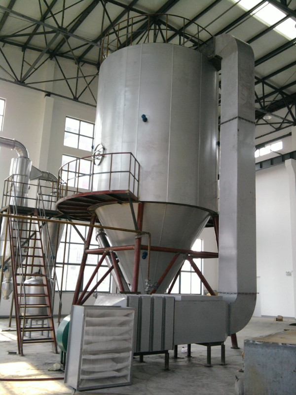 High Speed ​​Centrifugal Lead Arsenate Spray Dryer
