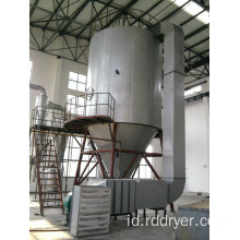 High Speed ​​Centrifugal DDT dengan Filler Spray Dryer