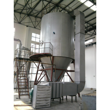 High Speed Centrifugal Emulsifying Agents Spray Dryer