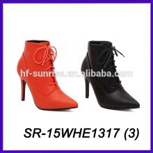 Sexy Frauen Winter Boot Dame Boot