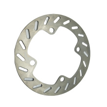High quality OEM customized brake discs for motor