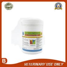 Médicaments vétérinaires du Bolus de Tétramisine 600mg