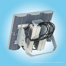 Konkurrierende 400W LED im Freien LED-hohe Mast-Flut-Licht (BTZ 220/400 55 YW)