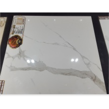 Foshan Full Glazed Polished Porcelain Floor Tile 66e0501Q