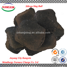 anyang ferro silicon ball/Briquette 20-50mm