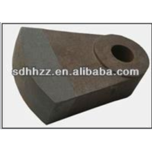 Crusher Wear-Resistant Steel Hammer