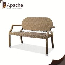 garden furniture rattan/wicker round combined sofa resort furniture