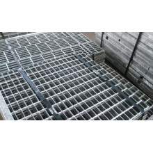 Hot DIP Galvanzied Steel Grating for Floor and Trench