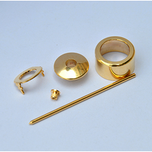 Brass Small Precision Parts Machining