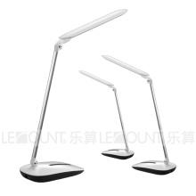 Lâmpada de mesa LED com Touch Dimmer deslizante (LTB790)
