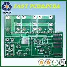 Tablero de circuito de Shenzhen Moko lg