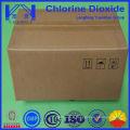 Produits chimiques purifiants à haute teneur en dioxyde de chlore provenant du fournisseur chinois