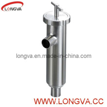 Sanitary Staniless Steel Pipeline Filter