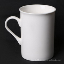Super taza de porcelana blanca - 14CD24367