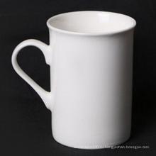 Супер белый фарфоровый кружок - 14CD24367
