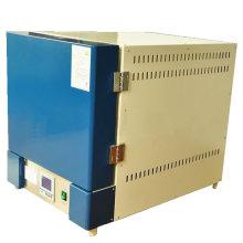 Four électrique d'induction de fonte d'or de résistance électrique