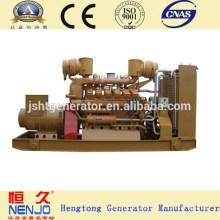 640kw Jichai Stromgenerator Niedriger Brennstoff