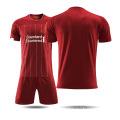2019 custom sublimation soccer jersey