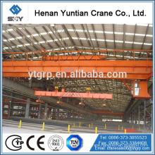 Crane Hometown magnet crane steel wire rope for crane