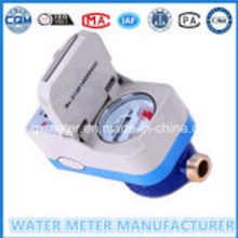 Prepaid Smart Water Meters with IC/RF Card