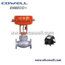 Widely Usage Stainless Steel 1′′ Control Valve