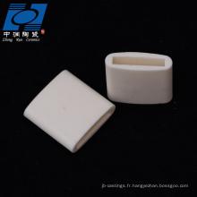 résistance à l'acide brique en céramique d'alumine