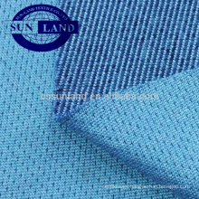 100% polyester dry fit micro breathable mesh fabric for sportswear