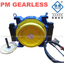 Elevator Gearless Motor for apartment
