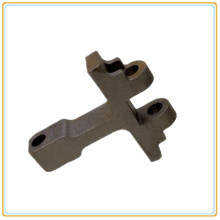 High strength alloy steel castings