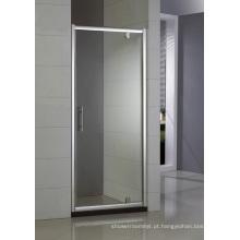 Porta do chuveiro pivotante Hl-P900