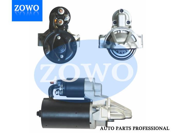 Peugeot 207 Starter Motor 1740948