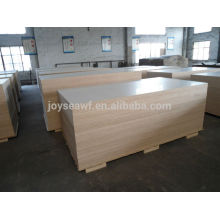 HPL laminated plywood