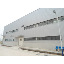 Commercial Steel Structural Workshop (KXD-SSW1460)