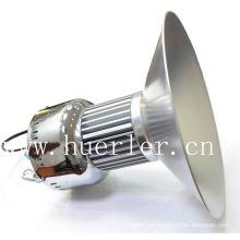 Lúmenes altos 100-240v 80w 100w llevó la lámpara alta de la bahía, los accesorios llevados de la iluminación del almacén
