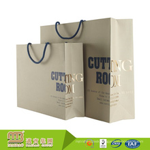 Trustworthy Supplier Reusable Custom Printing Creative Design Shopping Bag Paper