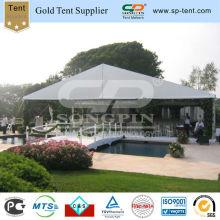 2014 Qualitäts-heiße Verkaufs-preiswerte Partei-Zelte mit für Verkauf