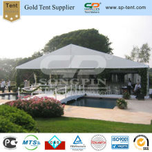 2014 High Quality Hot Sale cheap party tents with for sale