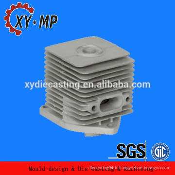 Universale cnc pièces détachées usagées produits en aluminium moulant sous pression