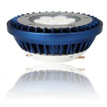 Luzes LED PAR36 à prova d'água para iluminação marítima
