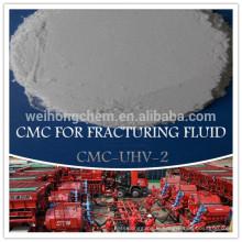 FRACTURING FLUID REPLACE GUAR GUM CMC-UHV-2 95%