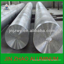 6063 aluminum alloy round rods of T4 state