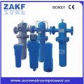 frecuencia variable del compresor de aire del tornillo con el secador de aire para el compresor de aire industrial
