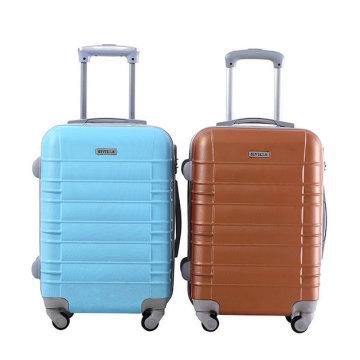 Fashion ABS Hard Shell Travel Trolley Luggage