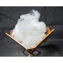 Materiales textiles de hilados de cachemira